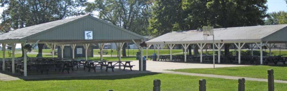 Mitchell's Bay Park