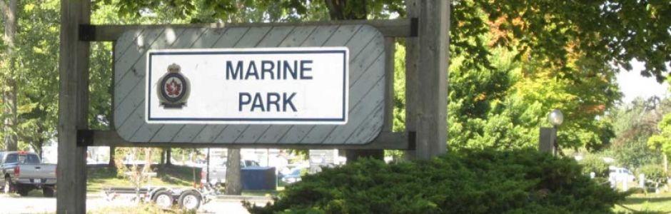 Mitchell's Bay Marine Park
